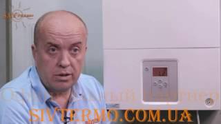 Сброс ошибки в котле Bosch GAZ 6000 W после замены электронной платы управления.