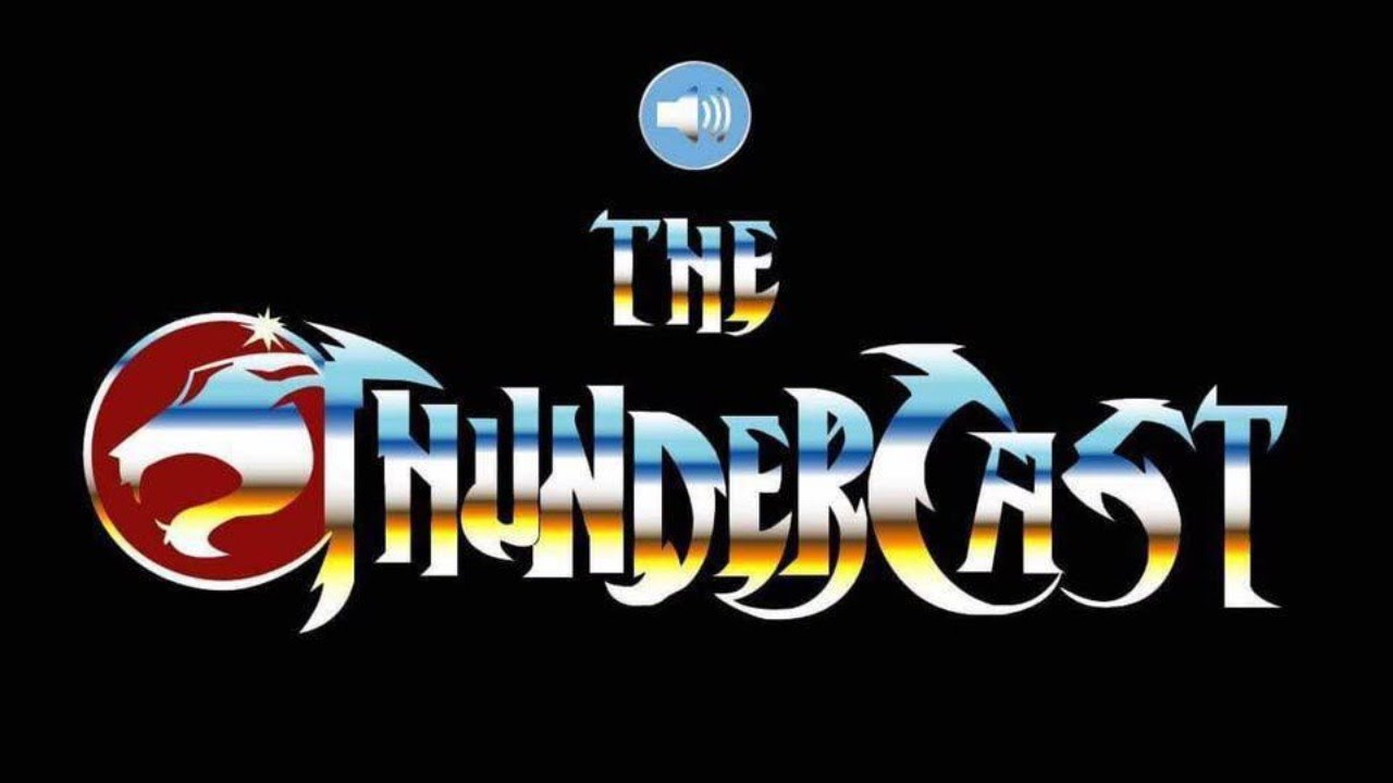 Download The ThunderCast Episode 26: Sixth Sense/Thunder-Cutter, Hachiman, He-Man/TCats 3-4!