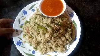 Matar biryani recipe -  super tasty and easy
