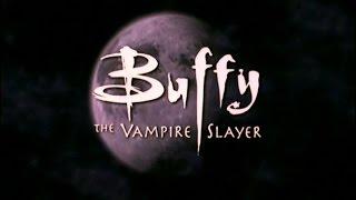 Buffy the Vampire Slayer (3 season)  - Heavy Prey
