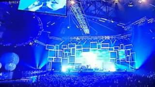Mew - Snow Brigade Live @ Danish Music Awards 2003