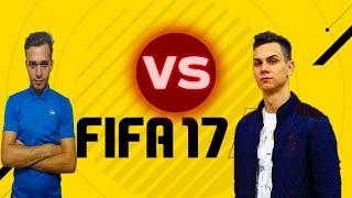 FIFA 17 - 1 vs 1 - Laur Revine- 30 Goluri in 3 Meciuri!!!