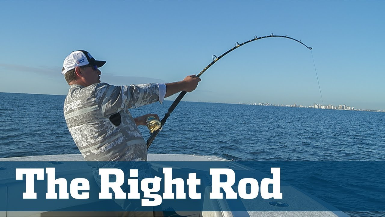 f370d1a0305 am I in the custom rod rhelm?? - The Hull Truth - Boating and Fishing Forum