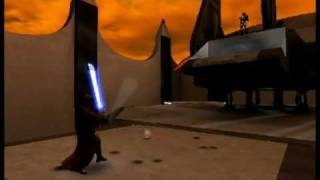 Open Jedi Project -[CF]- Video Trailer #2