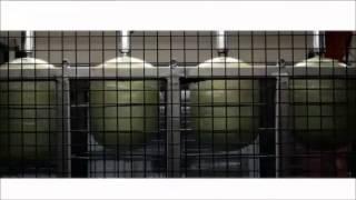 Композитный газовый баллон компании Rugasco(, 2015-05-18T11:31:49.000Z)