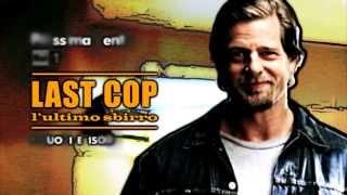 Last Cop - L'Ultimo Sbirro Seconda Stagione Promo Lancio.