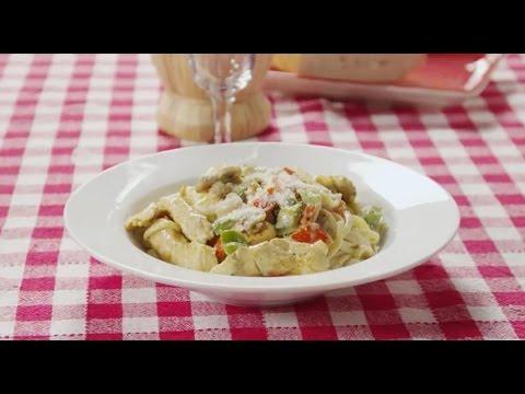 How to Make Cajun Chicken Pasta | Chicken Recipes | Allrecipes.com