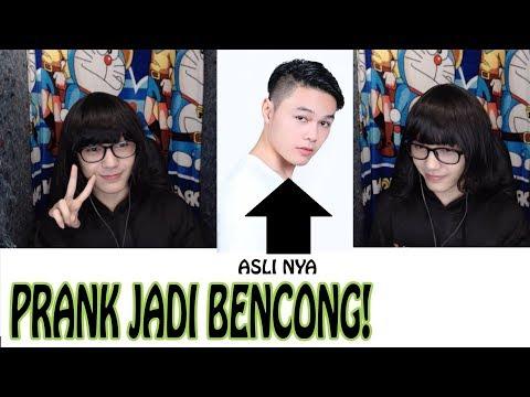download PRANK JADI BENCONG DI OME.TV NGAKAK!!