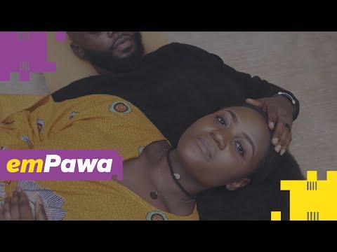 Alee - Kae Me (Official Video)  #emPawa100 Artiste