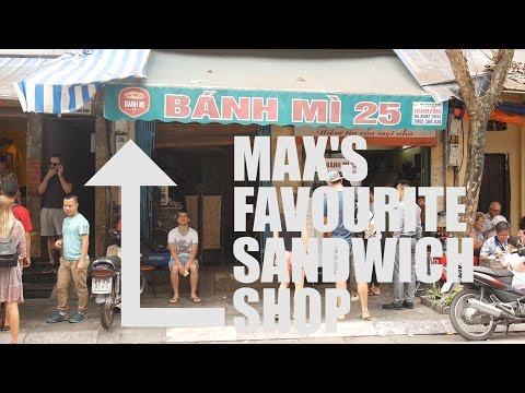 Hanoi, Vietnam | Laundry disaster & Hanoi Night Market!! | South East Asia Vlog E40