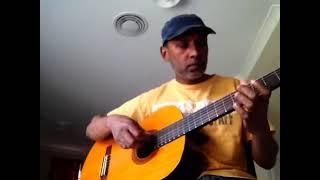 "Mauritian lullaby : "" Mo passer la Riviere Tanier  """