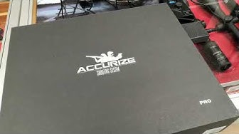 Accurize Shooting System