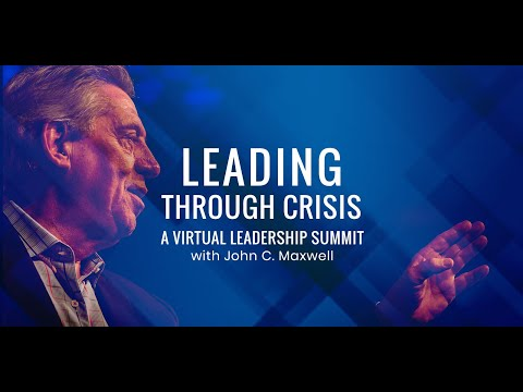 Leading Through Crisis - Lesson 1