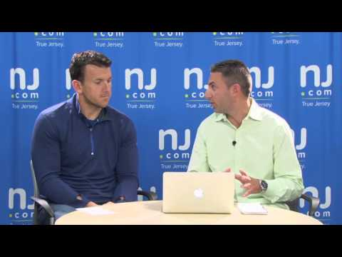 Chris Snee Unguarded: Breaking down the run defense