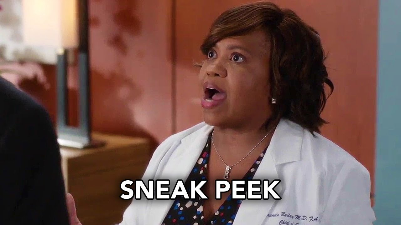 Greys Anatomy 14x03 Sneak Peek Go Big Or Go Home Hd Season 14