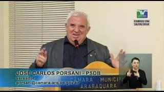 PE 80 José Carlos Porsani