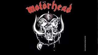 """Motörhead """"Louie Louie"""" -HQ-"""