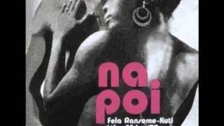 Fela Kuti - Na Poi (Part 2)