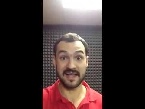 Резидент Comedy Club Андрей Скороход в Дубае