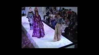 Erez Egilmez Haliç Üniversitesi Fashion Show 2011 Commercial