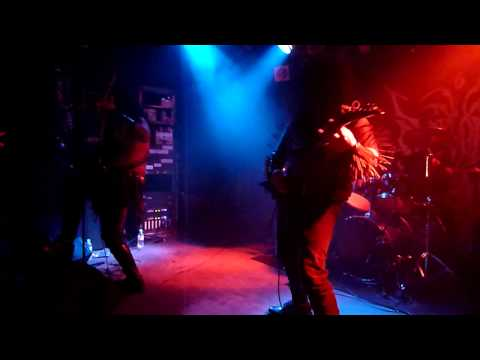 Surrender Of Divinity Live in Tokyo Japan  10/06/2012