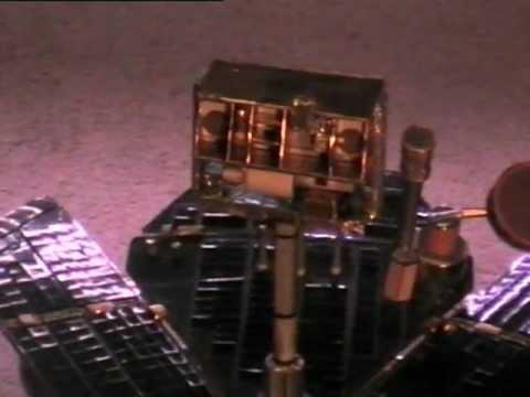 mars rover arduino - photo #23