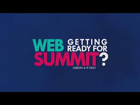Get Ready for WebSummit | Advertising Media Agency