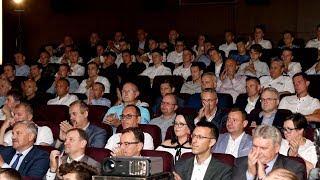 Gala 20-lecia OTS Korona Ostro³êka