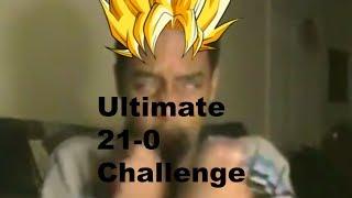 HARDEST 2K CHALLENGE EVER... ULTIMATE 21-0 COMEBACK CHALLENGE!!!(SUPER RAGE)