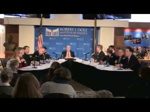 2014 Post-Election Conference - National Panel Part One