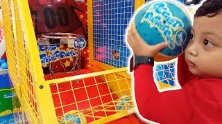 Fantasia Arcade Play Time and Fun Indoor Playground
