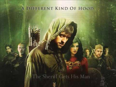 Robin Hood BBC - Series Soundtrack