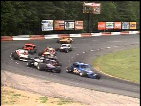 Vintage Modified Monadnock Feature