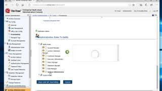 Configuring Office Microsoft 365 Sync for Enterprise Vault.cloud