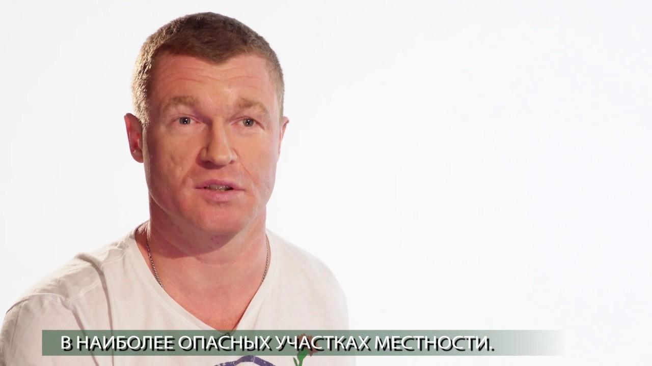 Колмаков Михаил Александрович