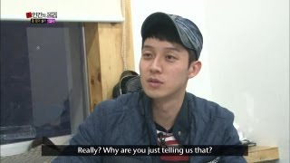 The Human Condition - 인간의 조건 : Living Without Money Ep.1 (2013.04.27)