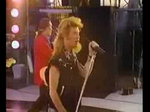 Hall & Oates - Dance on Your Knees / Out of Touch (Live)