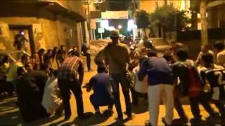 عفاريت ضد الإنقلاب - القناطر الخيرية - 25/9/2013
