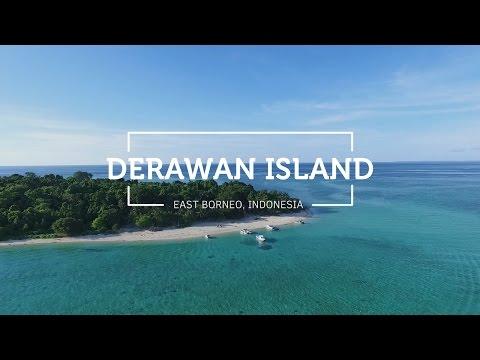 Derawan, East Borneo - Travel Video
