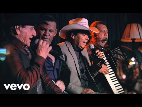 Trio Parada Dura - Dama Entre Aspas Dama Do Vestido Longo ft Eduardo Costa