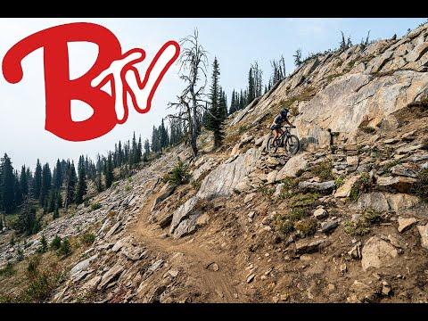 BTV 08-20-21: Rock Garden