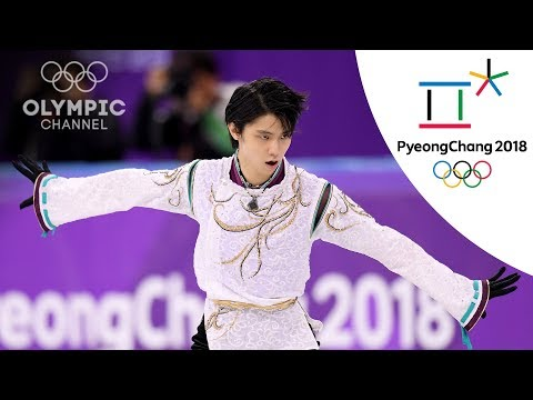 2018/03/25	What Makes Yuzuru Hanyu Great? - Coach Brian Orser's Exclusive Insights (Olympic Channel)