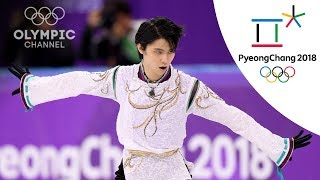 What Makes Yuzuru Hanyu Great? - Coach Brian Orser