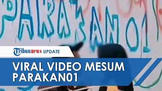 Viral Video Mesum Parakan01 Di Ruko Kosong Di Serang Banten, Kades Sebut Pemerannya Masih Pelajar