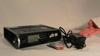 Aprende a usar la grabadora Tascam DR 680