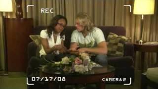 Triple H Ruins Vickie/Edge Wedding (1/2) thumbnail