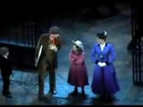 Jolly Holiday Original Broadway Cast