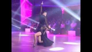 ปุ๊กลุ๊ก-โปรนิว [EP5] Dancing with the Stars Thailand
