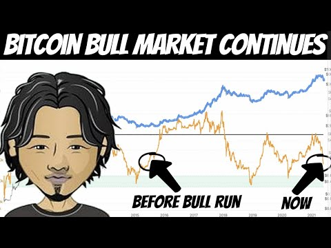 Willy Woo on Current Bitcoin Market   BTC Might Still Reach $400,000 if this Happens!!