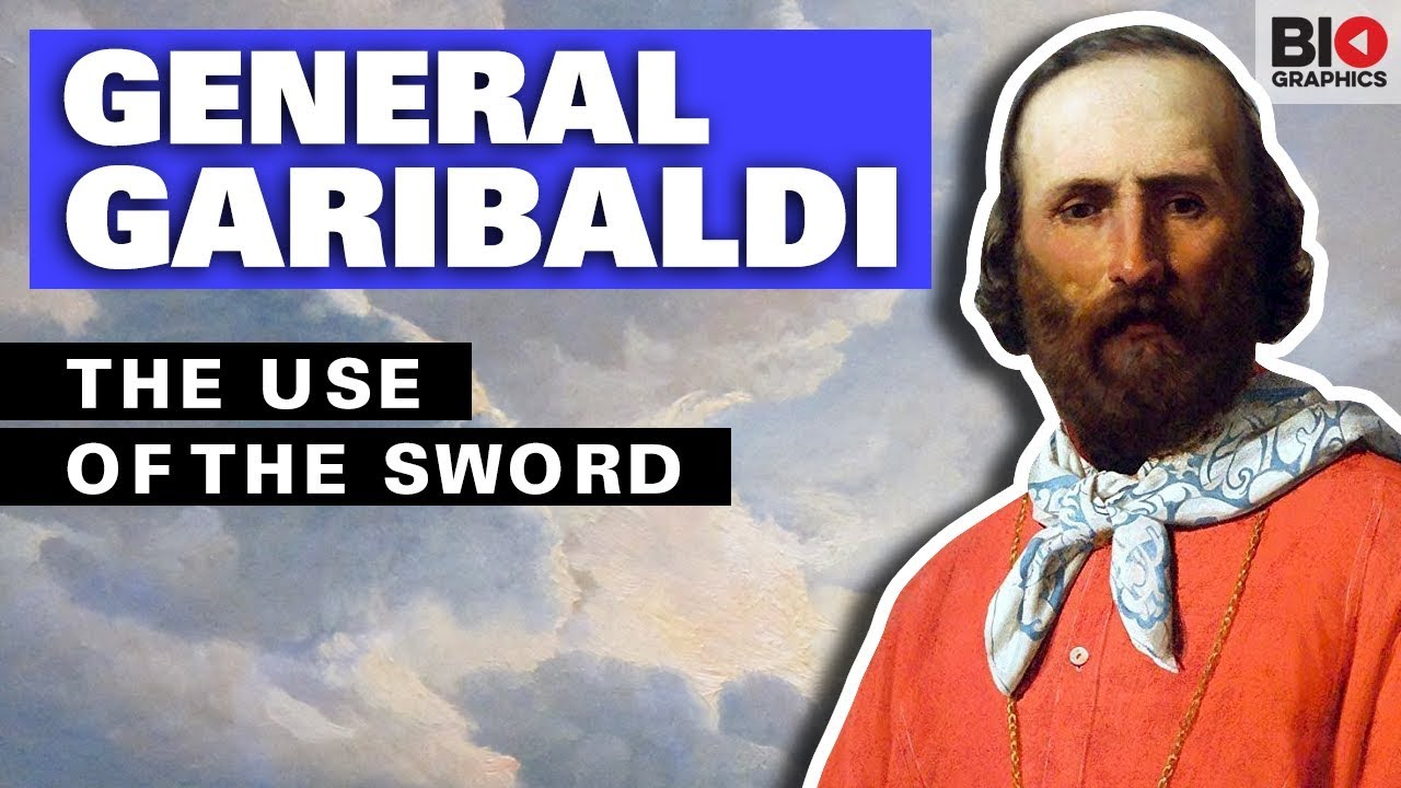 who was giuseppe garibaldi and what did he do